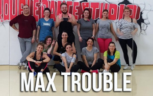max trouble 2016